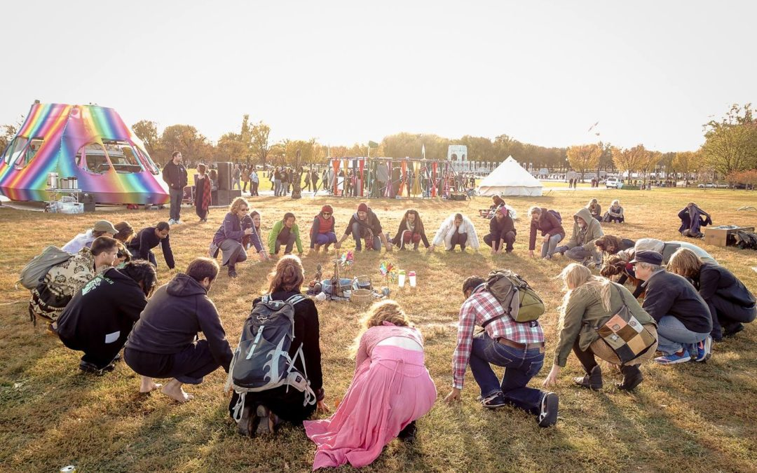 Free Festival Brings Yoga, Film Screenings, Classes, Dancing to the Mall
